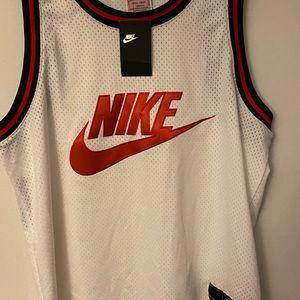 Men's Nike sportswear mesh tank NWT